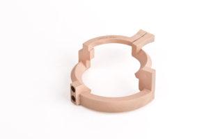 3DPCOIL for wheelhub