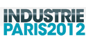 France Industrie Paris 2012 – Stand NºDD