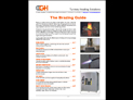GH induction brazing guide