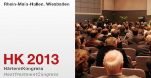 HeatTreatmentCongress of AWT in Wiesbaden