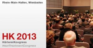HeatTreatmentCongress of AWT in Wiesbaden