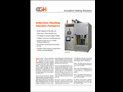 Induction heating vacuum furnaces (IHVF)