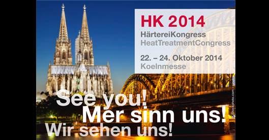 HK2014, Germany (Stand B-098)