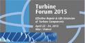 TURBINE FORUM 2015