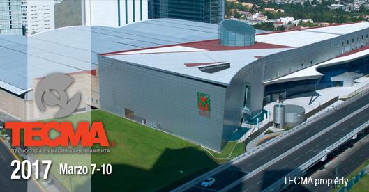 TECMA Mexico – Exhibition
