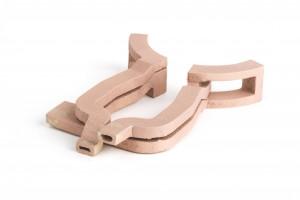 GH 3D printed coils