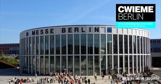 CWIEME Berlin, 20-22 June