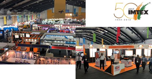 IMTEX 2019, Bangalore