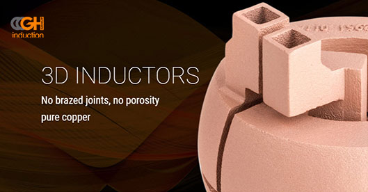 NEW WEBSITE: 3D INDUCTORS