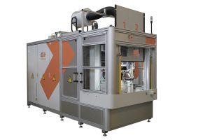 GH machine TVK-SD400