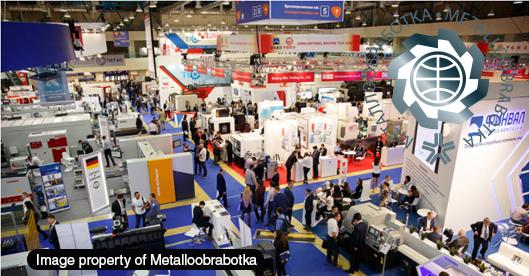 Metallobrabotka 2021 Fair